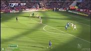 Арсенал 2:0 Евертън 01.03.2015