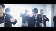 [бг суб] Bts – Boy In Luv (dance ver.) [mv/hd]
