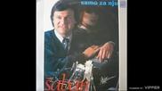 Saban Saulic - Sanjam zenu s malisanom - (Audio 1988)