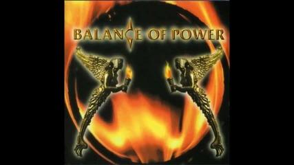 Balance of Power - Hard Life