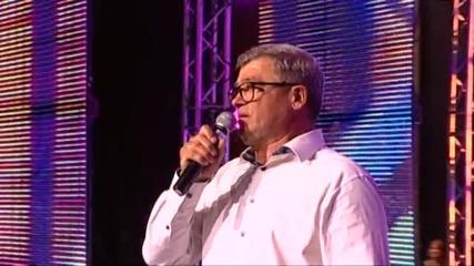 Атанас Ловчинов - X Factor (09.09.2014)
