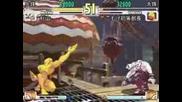 Sfiii 3s - - Sbo 2008 Game Cap Arcade Qualifier [part 4]