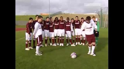 soccer skill skool - northhampton