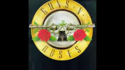 Guns N Roses - November Rain (audio Only)