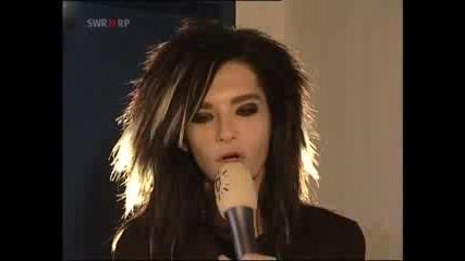 Tokio Hotel - Dasding Tv - 05.05.07