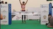 6 хиляди ентусиасти участваха във вертикален маратон в Пекин