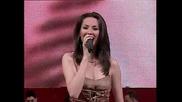 Radmila Manojlovic - Poludela ( Zvezde Granda 2007 ) високо качество
