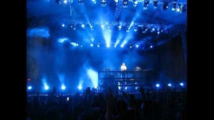 David Guetta @ Nessebar Stadium , Bulgaria (27.07.12)
