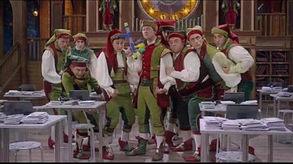 Първата българска коледна комедия в кината