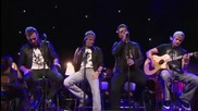 Westlife - What About Now ( Live 02 Unplugged )