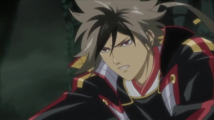 Nobunaga the Fool - Episode 1 [ Eng Subs ]