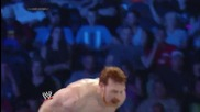 Sheamus vs. Bray Wyatt: Smackdown, June 27, 2014