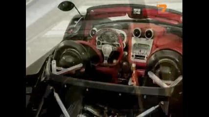 Top Gear 15.01.2012 (2/5)