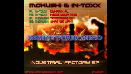 In-toxx - Inside your mind