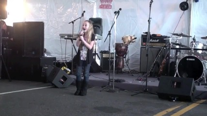 Price Tag - Sabrina (на живо)