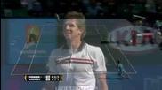 Australian Open 2010 : Федерер - Андреев