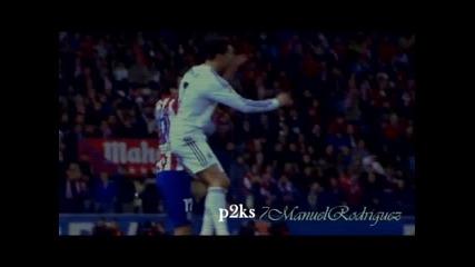 Cristiano Ronaldo Edit #2 :d