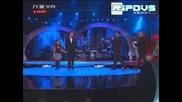 Пей С Мен - 17.03.2008 Концерт - Миро&дивна - Рискувам Да Те Имам