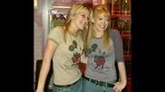 Hilary Duff & Heili Duff
