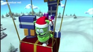 Гуменото Мече / Gummibar - Коледа идва - Весела Коледа