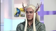 NEXTTV004.P10 - Ревю Middle Earth - Shadow of Mordor & Cosplay