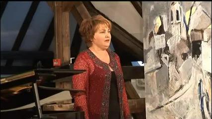 Rozalia Bogdanova- Casta Diva