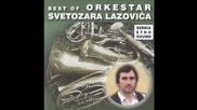 Orkestar Svetozara Lazovica - Macin cocek - (Audio 2004)