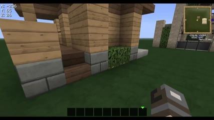 Minecraft-create more ep.5