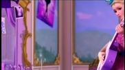 барби принцесата и поп звездата бг аудио част 3 Barbie - The Princess and the Popstar