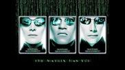The Matrix Reloaded Album Soundtrack 06 Team Sleep - The Passportal
