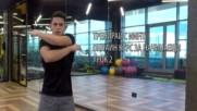 Тренирай с NNFit - Курс 1, епизод 2
