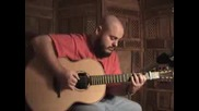 Andy Mckee - Africa