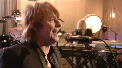 Bon Jovi - What About Now (live in Bbc Radio Theatre 2013)