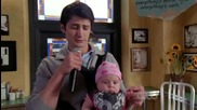 Oth 8x22 - Nathan, Haley & Lydia - Mahna Mahna