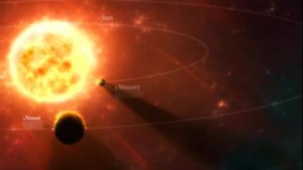 Земята не се върти в кръг около Слънцето * The Earth's Motion