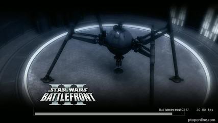 Battlefront 3 Tatooine training