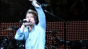 Bon Jovi - No Apologies (new!)