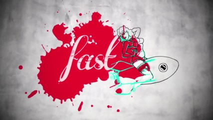 Cher Lloyd feat. T.i. - I Wish / Lyric Video /