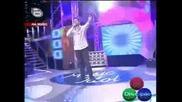 Music Idol 2 Иван Ангелов е хванат от скрита камера да казва че фънки е дебела свиня