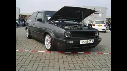 Golf 2 mk2