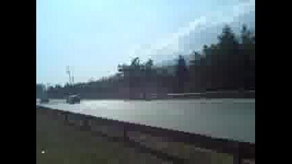 Писта София - 27.09.2009г.
