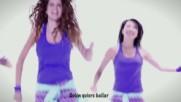 Quien Quiere Bailar Choreolyrics Maritza _ Janettsy _ Kanna - Zumba - Max Pizzolante Feat Papayo