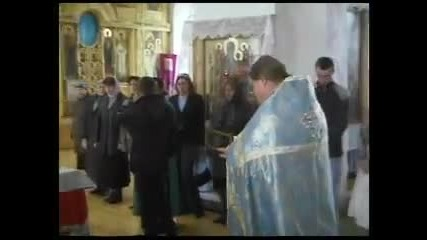 Йеромонах Владимир и гонението на бесове