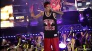 Бг. Превод! Jay Park feat. Loco - Nana Live