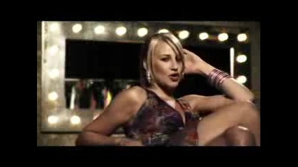 Lulu Lewe - Crush On You[2008]