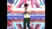 Музикалните инвалиди на X - Factor България 15.09.2011