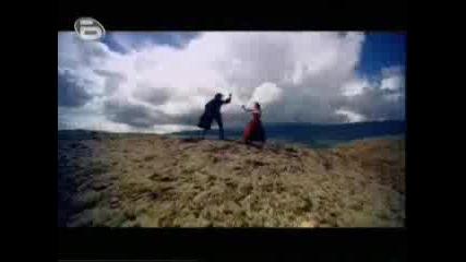 Зоро: Шпагата И Розата - Интро