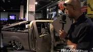 Sergio's R.a.v.e. Show Truck
