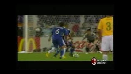 Ronaldo In Milan
