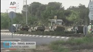 Two Killed in Factional Clash at Palestinian Camp in Lebanon